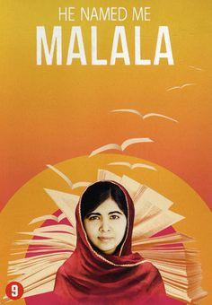He Named Me Malala is een persoonlijk portret van Malala Yousafzai. Malala raakte gewond toen de Taliban op haar en haar vrienden schoten, terwijl ze in een schoolbus zaten. De toen 15-jarige tiener werd in het hoofd geschoten, omdat ze haar stem liet horen over educatie voor meisjes in Swatvallei, Pakistan. Dit zorgde wereldwijd voor veel ophef. Sindsdien is ze activist op het gebied van educatie in Pakistan en campagnevoerder voor de rechten van kinderen wereldwijd.