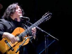 Luis Salinas - Funky Tango (en vivo) - YouTube