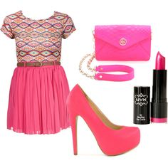 Candy 2 by giny9608 on Polyvore