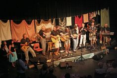 Osprey Arts Centre - enjoy an evening of entertainment at the Osprey! A full schedule of programming all year long!  http://www.ospreyartscentre.com