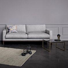 North 2.5 Seater Sofa