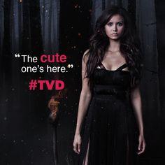 #TVD - Katherine Pierce