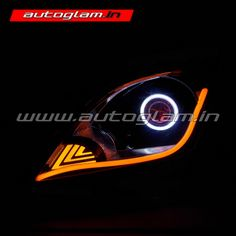 Maruti Suzuki Baleno Projector Headlight is an incomparable product to any other headlights. Hidden Projector, Projector Headlights, Audi, Cool Stuff