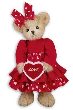 Ima Romantic Bearington Bear - Valentine's Day