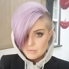 Instagram photo by @pixie_inspirations (Inspiring Short Hair Trends )   Iconosquare