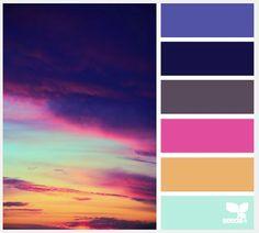 Donkere kleuren