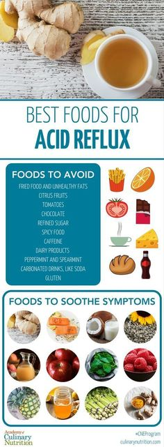 Heartburn giving you trouble? Try these 12 best foods for acid reflux to soothe your symptoms and avoid them coming back! What Causes Acid Reflux, Acid Reflux Relief, Acid Reflux Treatment, Stop Acid Reflux, Acid Reflux Remedies, Reflux Symptoms, Gerd Symptoms, Acidity Remedies, Health And Wellness