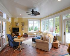 Vintage Home Interiors Design