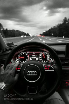 Audi by mohayoucom