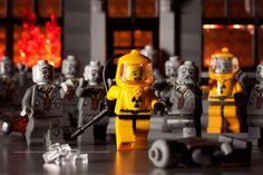Really, Lego zombies? You are telling me that Lego sells Lego zombies? There are Legos from movies such as, Toy Story, Harry Potter, an. Chewbacca, Legos, Lego Zombies, Zombie Wallpaper, Desktop Wallpapers, Figurine Lego, Zombie Attack, Popular Toys, Lego Photography