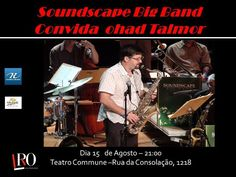 Soundscape Big Band convida Ohad Talmor