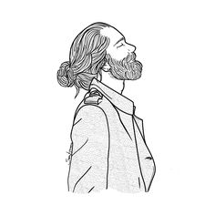 mis musas llevan barba, Sara Herranz
