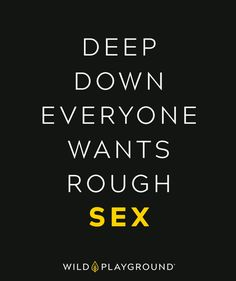 You know what we're talking about? That animal, sloppy, wild sex. How do you get there? By amping up your intimacy. #sex