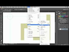 ▶ Photoshop CC tutorial: Using the Marquee and Lasso tools | lynda.com - YouTube