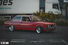 BMW 316 E-21