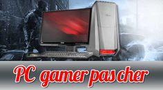 Une liste de PC Gamer. Le prix?