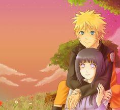 Naruto and Hinata Couple | Naruto and Hinata 3