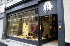 Winkel in Antwerpen (Nationalestraat 83): Lila Grace - Lila Grace Antwerpen