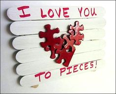 Creative DIY Valentines Day Crafts Ideas 35 Valentine's Day is adorned with numerous craft specialties. Handmade crafts infuse Valentine's Day with a special color. Numerous easy-to-make craft … Valentine's Day Crafts For Kids, Valentine Crafts For Kids, Valentines Day Activities, Daycare Crafts, Projects For Kids, Holiday Crafts, Valentines Ideas For Preschoolers, Art Projects, Valentine Ideas