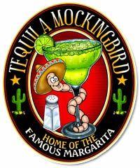 Ocean City Maryland Mexican Restaurants - Tequila Mockingbird Mexican Restaurant