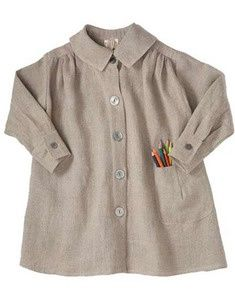french painters smock pattern - Google 検索