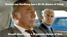 It's been over 26 years since The Naked Gun was released, but the quotes are timeless. I still remember going to see this in the movie theater when I was in junior high (and never mind calculating how old I am). It was funny then and it's still funny today. Without further ado, here are so…