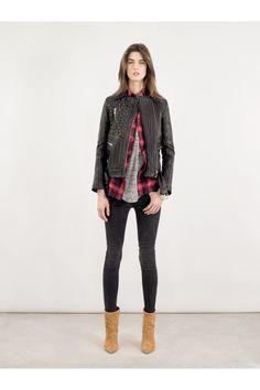 IRO Women / Fall Winter 13 - Collections