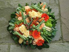 fruit and veg funeral tributes - Google Search