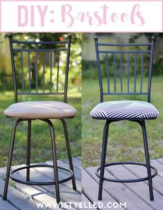 Easy & Cheap Way to Clean Mold and Mildew off of Outdoor Furniture ...