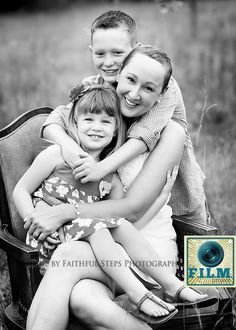 Family Images for Lasting Memories, www.thefilmproject.net ,cancer, family