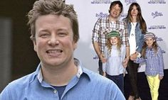Jamie Oliver closed down his daughters' Instagram accounts – despite being a close friend of the site's co-founder Kevin Systrom – because he did not want them to face cyberbullying.