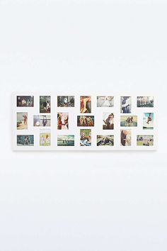 Large Flat Face Multi-Frame - Urban Outfitters