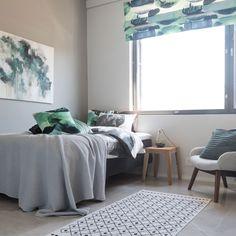 PENTIK - Asuntomessut - Pojan makuuhuone