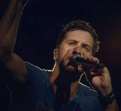 He loves his music Country Music Artists, Country Singers, Luke Bryan Pictures, Bae, Shake It For Me, Hot Country Boys, Entertainer Of The Year, Hey Good Lookin, Down South