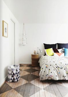When 'minimal' beats 'have it all': rethinking bedroom décor | Daily Dream Decor