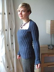 Ravelry: Snow White pattern by Ysolda Teague
