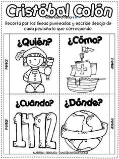Social Studies, Spanish, Preschool, Study, Science, How To Plan, History, Ideas, Creative Writing