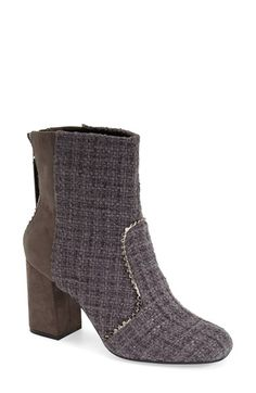 Poetic Licence 'Top That' Bootie (Women) available at #Nordstrom