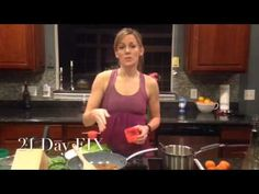 21 Day Fix Sample Dinner | Turkey Lettuce Wraps   Another quick and delicious meal that I enjoyed while on the 21 Day Fix.  I'm enjoying to WAY TO MUCH!     Join my Like Page at http://www.fb.com/fitssimple. Visit my website at http://www.FITsSimple.com
