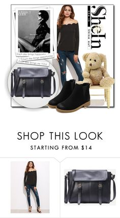 """SheIn1"" by irmica-831 ❤ liked on Polyvore featuring GALA"