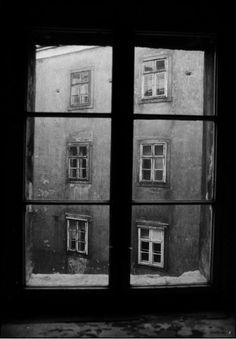 Vienna 1991 by Ferdinando Scianna
