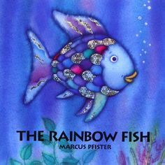 This book does a wonderful job at communicating the importance of sharing. One fish in the ocean has beautiful, shiny scales. Other fish in the ocean ask if they could have just one small shiny scale, but the rainbow fish doesn't share. Because of this he loses his friends and to get them back he learns sharing is a good thing. I would read this in grades ranging from first to third. Sharing is the most obvious concept, but many art projects can be done after reading this story.
