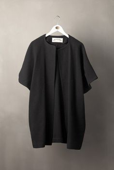 short sleeve coat from arts and science