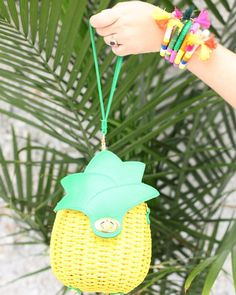 Posh pineapplesfor pocket books make a happy summer accessory! Shop for this ah-dorable little bag in the shop and online!! (and while you're there check out our online SALE!!!) #tfssi #stsimonsisland #seaisland #goldenisles #summer #summer17 #pineapple #accessories #happy #fun #color #thatsdarling #flashesofdelight #shoplocal #shopgoldenisles