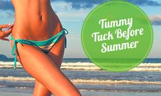 If you're getting ready for a cruise, beach getaway, or just planning to spend more time outdoors this #summer, consider the benefits of a #cosmeticprocedure to achieve your ideal figure. Learn more on our latest blog post! #TummyTuck