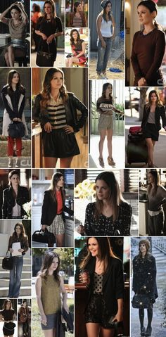 hart of dixie style