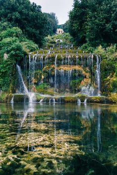 Az olasz Versailles: az impozáns Reggia di Caserta - Zöld ottomán