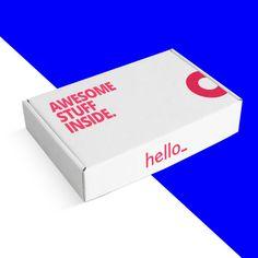 7 x perfect welkomstpakket nieuwe medewerkers + 5 tips New Hire kits Vet, Job Posting, Survival Kit, Concept, Nice, Blog, Gifts, Packaging, Presents