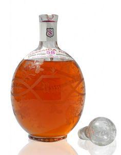 019. Rum - Jamaica 1941 58 yo