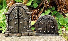 Grand Fairy Door